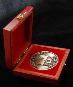 medal okolicznościowy 23