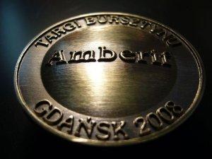 medal okolicznościowy 11