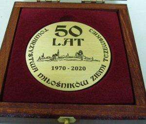 medal okolicznościowy 07
