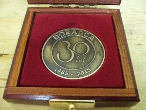 medal okolicznościowy 08