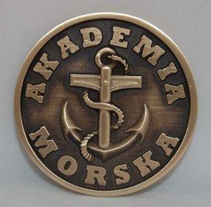 medal okolicznościowy 13
