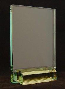 Statuetka szklana 10